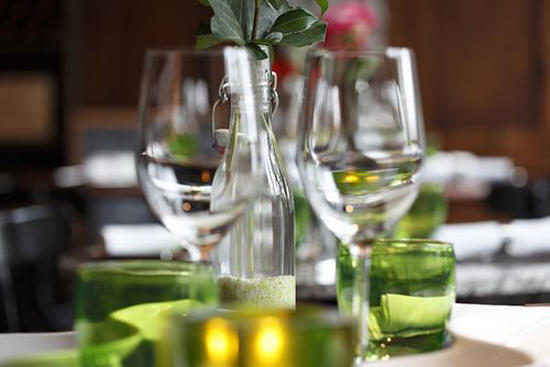 Restaurant zum Grünen Glas