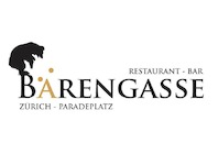 Bärengasse Restaurant in 8001 Zürich: