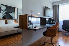 Pool Inn Club by Verner Panton