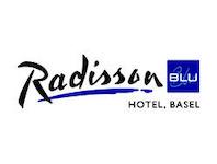 Radisson Blu Hotel, Basel in 4051 Basel: