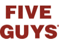 Five Guys, 1003 Lausanne