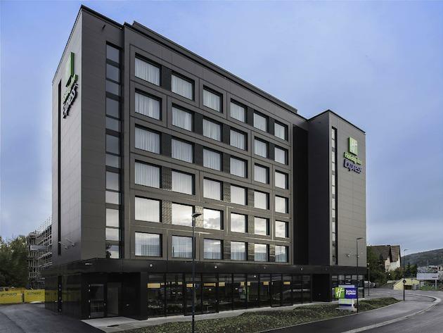 Holiday Inn Express Affoltern am Albis, an IHG Hot: Holiday Inn Express Affoltern am Albis, an IHG Hotel