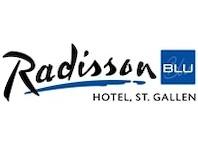 Radisson Blu Hotel, St. Gallen, 9000 St. Gallen