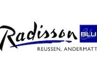 Radisson Blu Hotel Reussen, Andermatt, 6490 Andermatt