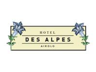 Hotel des Alpes - Restaurant & Pizzeria, 6780 Airolo