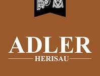 Restaurant Adler, 9100 Herisau