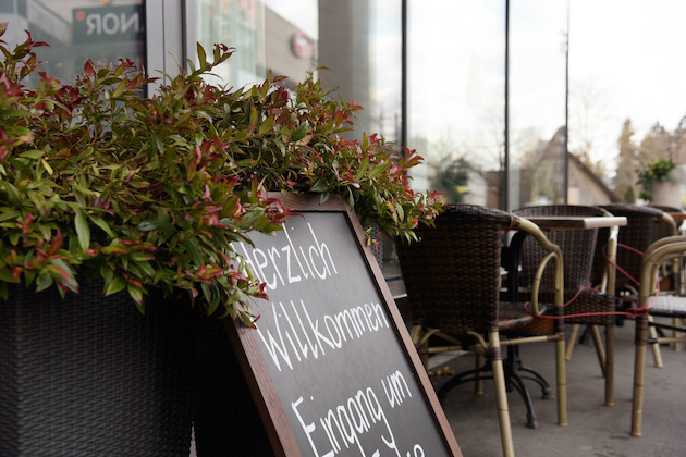 Restaurant Stadtmitte