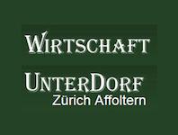 Wirtschaft Unterdorf in 8046 Zürich: