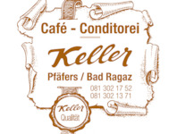 Café-Konditorei Keller, 7312 Pfäfers