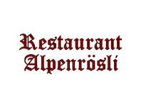 Restaurant Alpenrösli, 8330 Pfäffikon