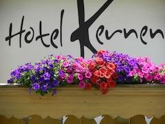 Hotel Kernen, Restaurant Kernen, Schönried, Gstaad, Berner Oberland, Hotel, Restaurant, Kernen, Bruno Kernen