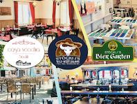 Restaurant Stöckli, Ristorante Casa Vecchia, Wild , 3280 Murten