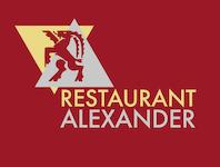 Restaurant Alexander in 4058 Basel: