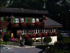 First Lodge Grindelwald