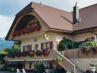 Restaurant Laterne, 1719 Zumholz