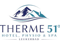 Therme 51° Hotel Physio & Spa, 3954 Leukerbad