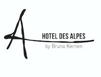 Hotel des Alpes by Bruno Kernen, 3777 Saanenmöser