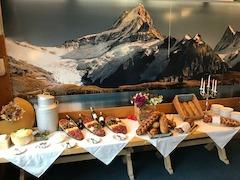 Berggasthaus Grindelwald