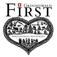 Speisekarte Berggasthaus First
