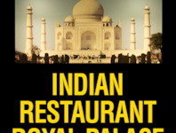 Indian Restaurant Royal Palace in 4055 Basel: