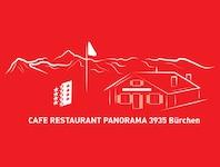 Restaurant Panorama in 3935 Bürchen: