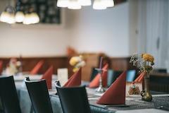 Schweizer Restaurant Basel