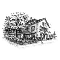 Bilder Restaurant Hard Birsfelden Küche, Fondue, Rösti, F