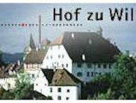 Restaurant Hof zu Wil, 9500 Wil SG