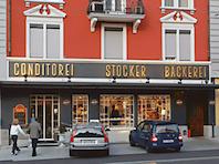 Bäckerei-Konditorei Stocker in 8006 Zürich: