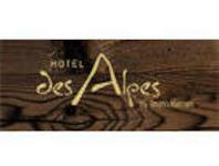 Hotel des Alpes, 3777 Saanenmöser