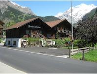 Hotel-Restaurant Spycher GmbH, 3718 Kandersteg