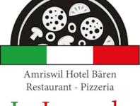 Restaurant-Pizzeria La Locanda - Hotel Bàren Amris, 8580 Amriswil