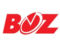 Boz Pizza Kurier, 4852 Rothrist