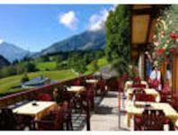 Restaurant Birchen, 3954 Leukerbad