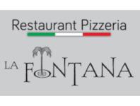 Restaurant Pizzeria La Fontana, 3280 Murten