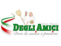 Restaurante & Pizzeria Degli Amici in 8006 Zürich: