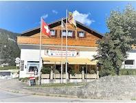 Hotel Restaurant Regina, 3803 Beatenberg