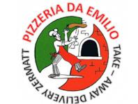 Pizzeria da Emilio, 3920 Zermatt