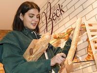 Albis Beck Café in 8913 Ottenbach: