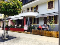 Naifan Thai Restaurant, 2543 Lengnau BE