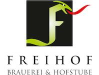 Freihof AG Brauerei & Hofstube, 9200 Gossau SG