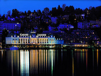 Grand Casino Luzern Panoramasaal, 6006 Luzern