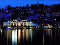 Grand Casino Luzern Panoramasaal, 6006 Luzern