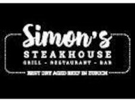 Simon's Steakhouse Grill & Restaurant & Bar, 8001 Zürich