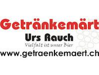 Getränkemärt Urs Rauch AG in 8706 Meilen: