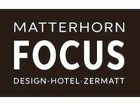 Matterhorn FOCUS Design Hotel, 3920 Zermatt