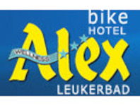 Hotel Alex, 3954 Leukerbad