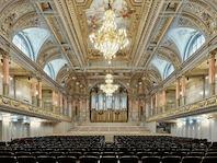 Tonhalle-Gesellschaft Zürich AG in 8005 Zürich: