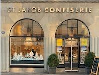 Confiserie St. Jakob in 8004 Zürich: