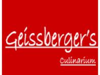 Geissberger's Culinarium, 8404 Winterthur